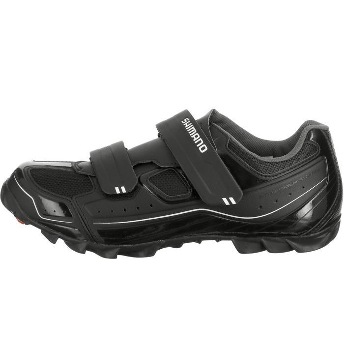 MTB-schoenen Shimano M065 zwart