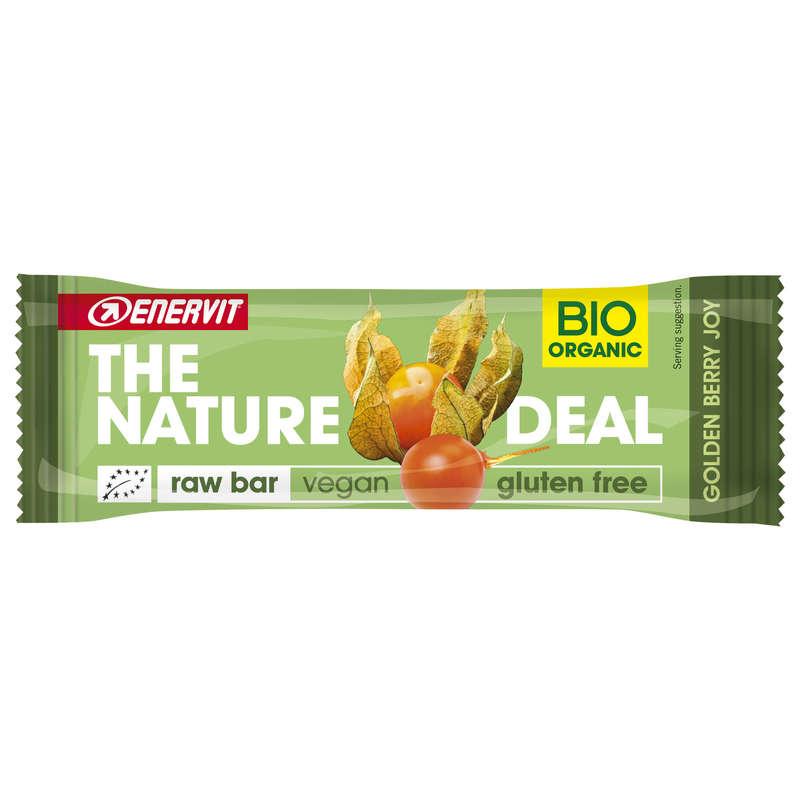 BARRETTE, GEL E RECUPERO Attività fisica intensa - Barretta the nature deal 30 g ENERVIT - Boutique alimentazione 2019