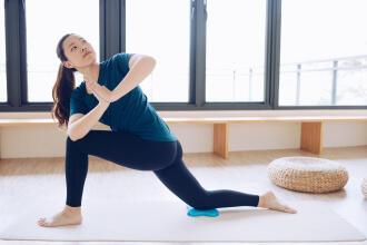 5 Days Of Yoga Practice