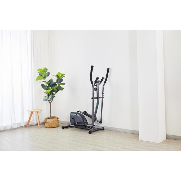 Vélo elliptique essentiel EL 100