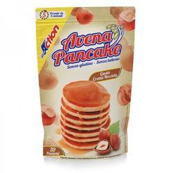 Avena pancake Proaction senza glutine e senza lattosio gusto crema nocciola 1kg