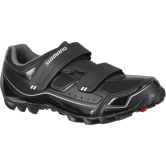 MTB-schoenen Shimano M065 zwart - 185635