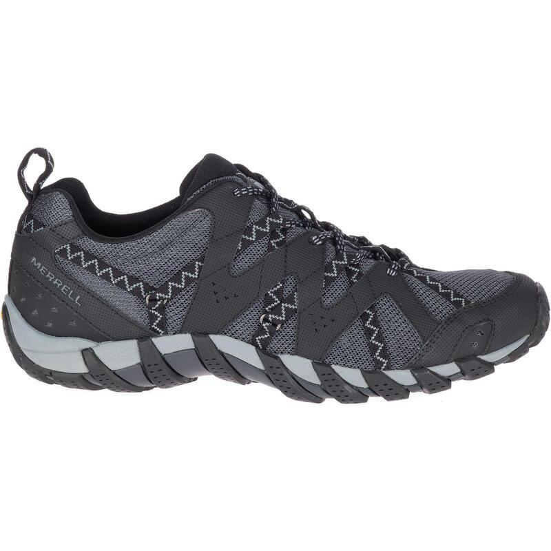 Erkek Outdoor Ayakkabı - Siyah - Maipo