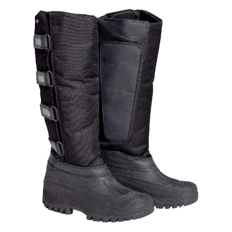 ОБУВЬ ТЕПЛАЯ Д/ВЕРХОВОЙ ЕЗДЫ Верховая езда - RU Thermo Boots ELT FITNESS BOUTIQUE - Семьи и категории