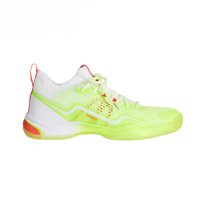 MEN BADMINTON SHOES BS 900 ULTRA LITE FLASH GREEN