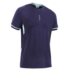 Adult Football Shirt CLR - Dark Blue