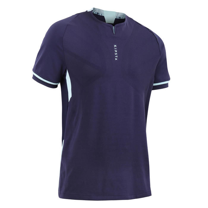 Voetbalshirt CLR donkerblauw