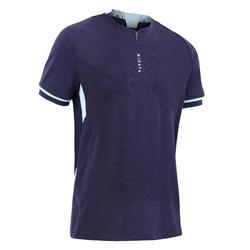 Voetbalshirt voor volwassenen CLR donkerblauw