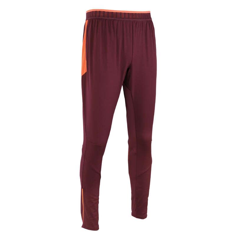 ТЕПЛЫЙ ТЕКСТИЛЬ/ВЗРОСЛЫЕ Спортивные штаны - Брюки мужские CLR KIPSTA - Спортивные штаны