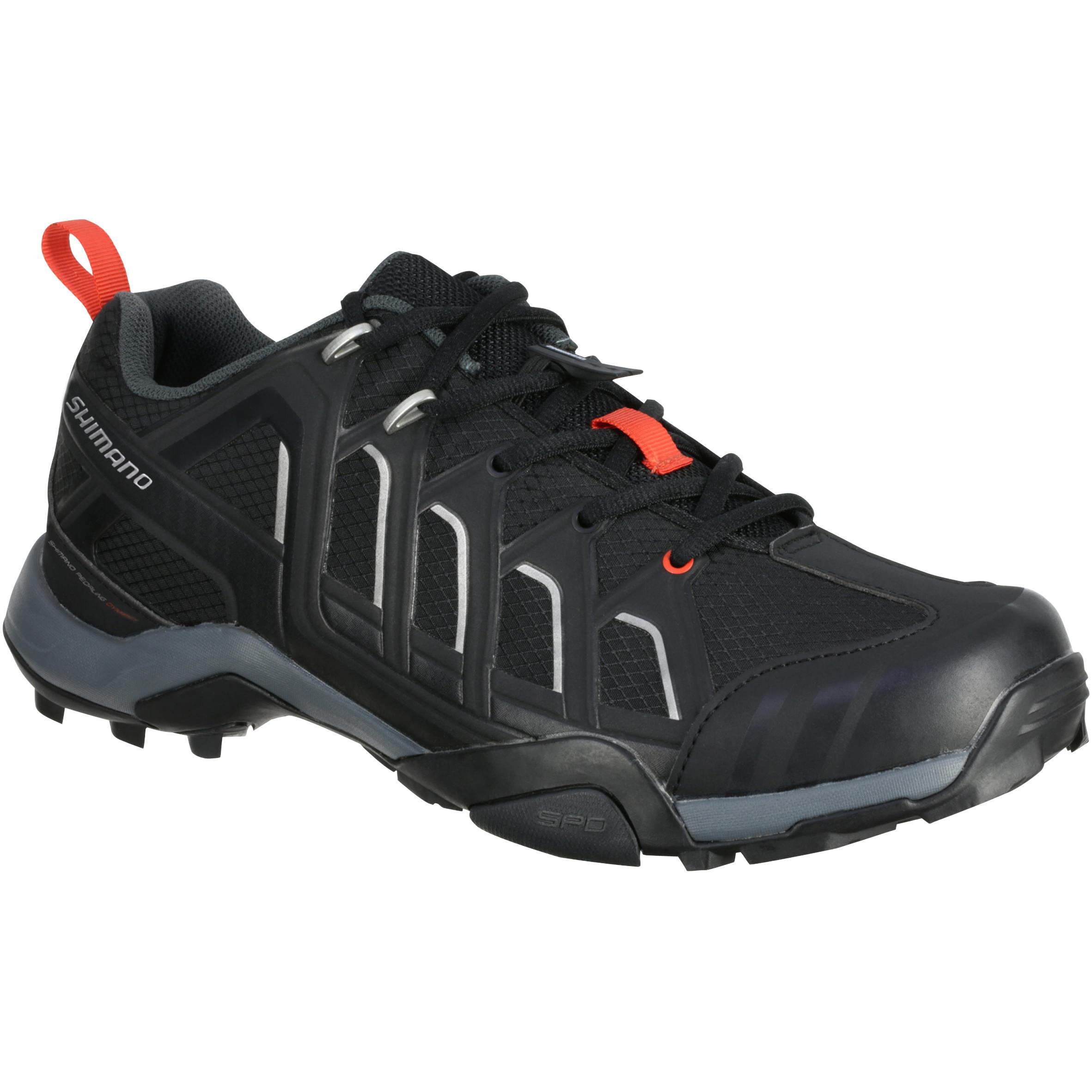 Shimano MTB-schoenen Shimano MT34 zwart kopen