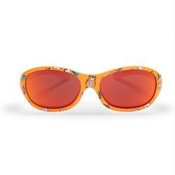 兒童款健行太陽眼鏡 (2到4歲,濾鏡分類4)MH K120