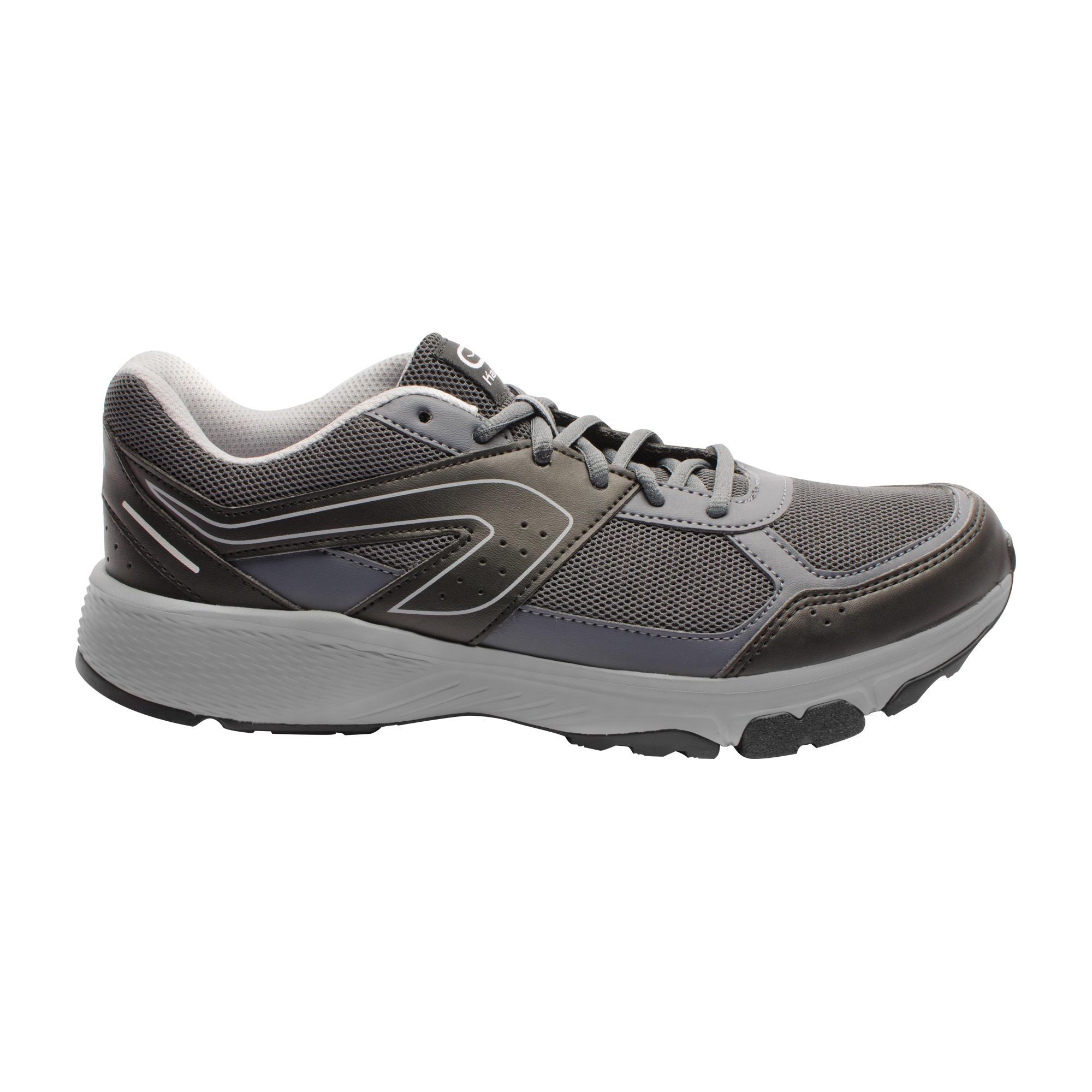 Laufschuhe Run Cushion Grip Herren   Schuhe > Sportschuhe > Laufschuhe   Kalenji