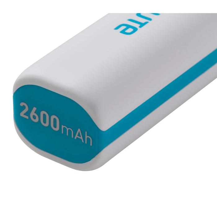 Mobiles Ladegerät Powerbank Nomad OnPower 110 2.600mAh
