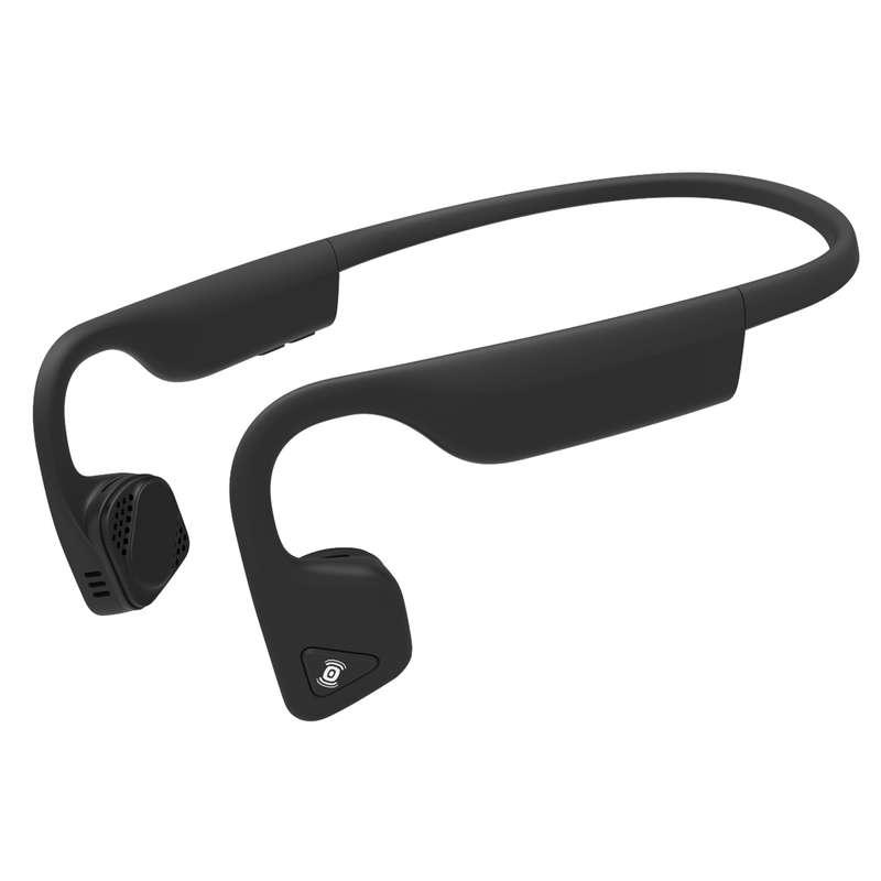SMARTPHONETILLBEHÖR Elektronik - Hörlurar TREKZ TITANIUM AXA - Hörlurar och MP3-spelare