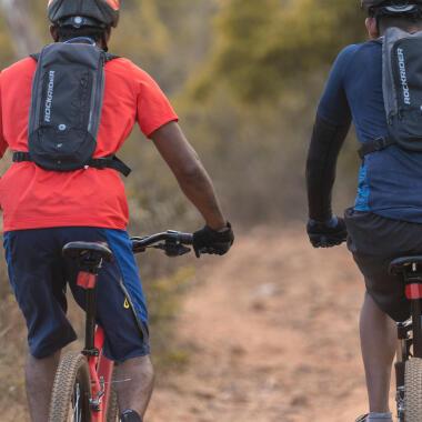 Mountainbike kiezen
