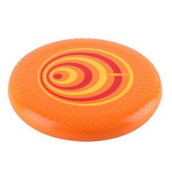 Disque volant D125 dynamic orange