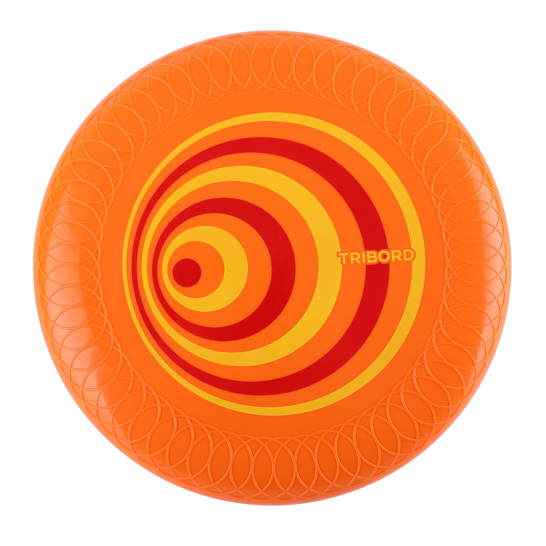 Frisbee D125 Portocaliu