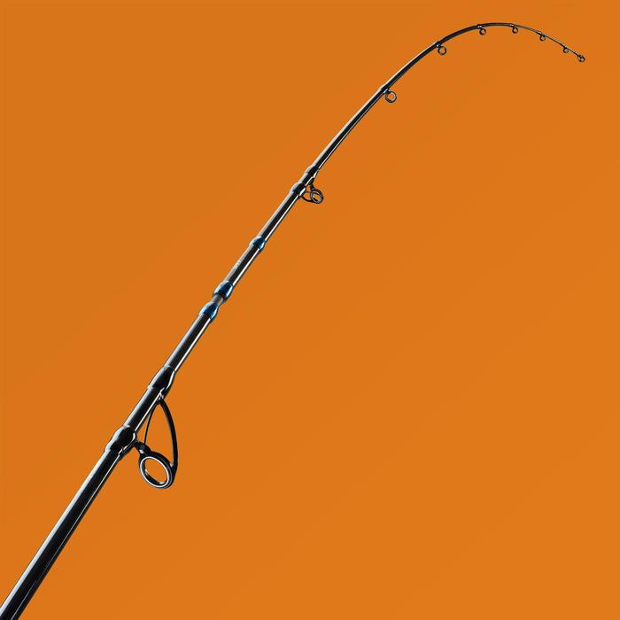 Hengel voor zeekat en pijlinktvis UKIYO-500 210