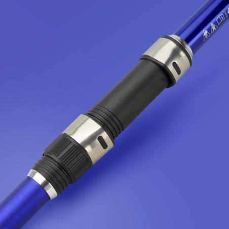 Symbios-500 420 Travel Surfcasting Fishing Rod