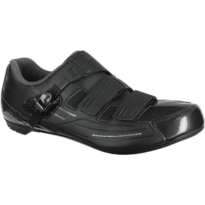 Chaussures vélo route SHIMANO RP3 noir