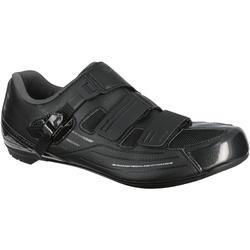 Fietsschoenen racefiets Shimano RP3 zwart