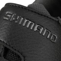 Fietsschoenen racefiets Shimano RP3 zwart - 185836