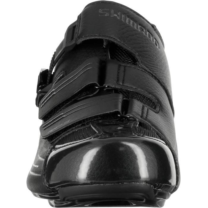 Chaussures vélo route SHIMANO RP3 noir - 185841