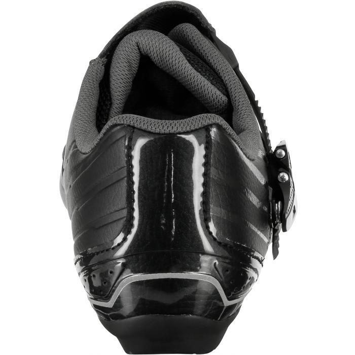 Rennradschuhe Shimano RP3 schwarz