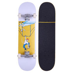 SKATEBOARD COMPLETE 500 BRUCE TAILLE 8""