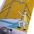SKATEBOARDY Skateboarding, longboarding, waveboarding - SKATEBOARD 500 8