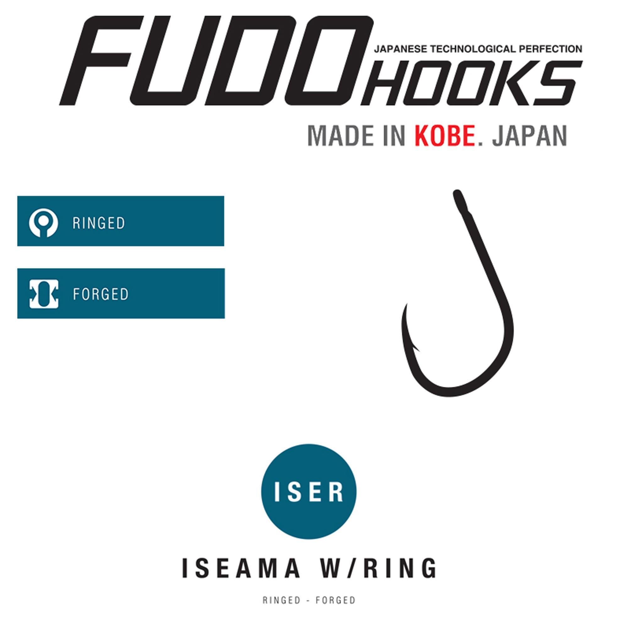 FUDO ISER-3007 Teflon 3007 imagine