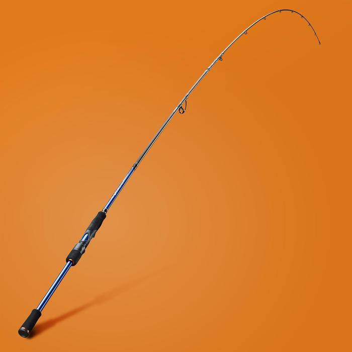 Canne seiche et calamar UKIYO-500 240