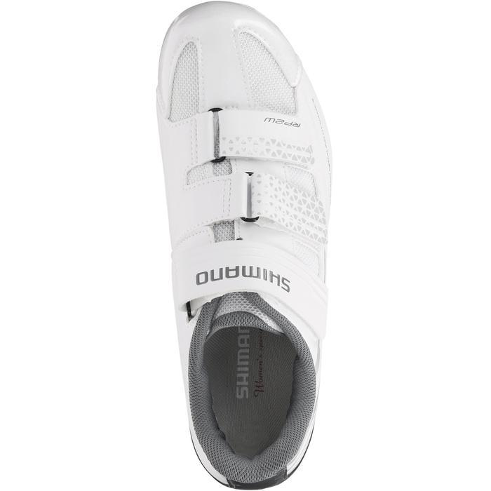 Fietsschoenen racefiets Shimano RP2 voor dames - 185849