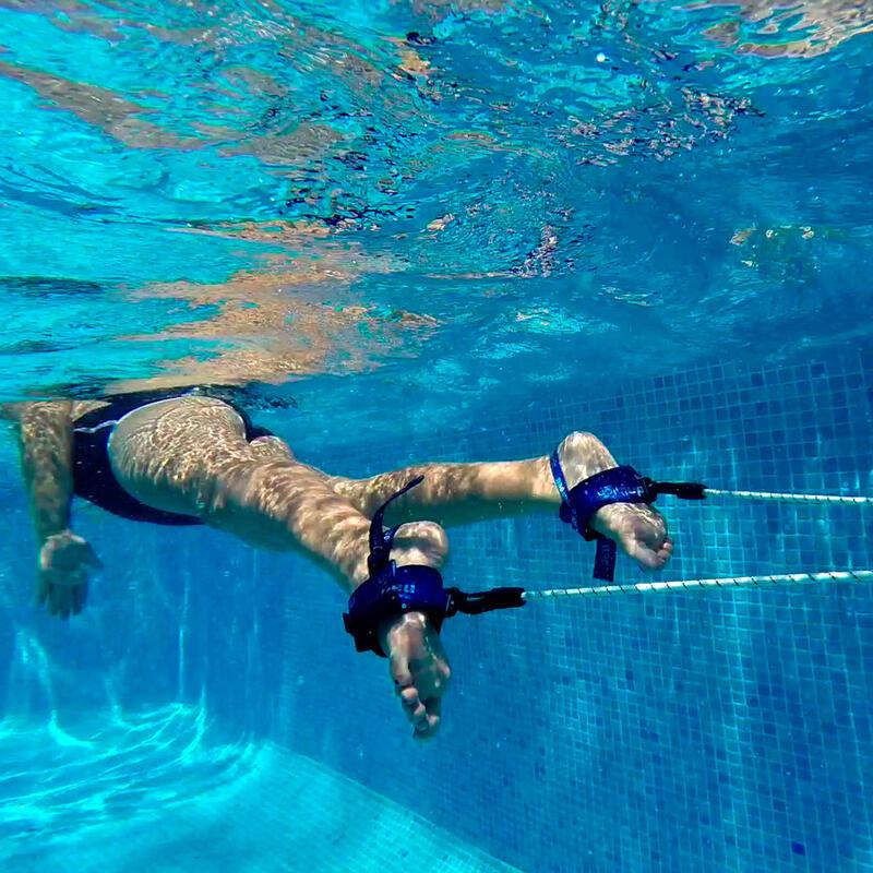 NADATHLON, para nadar en cualquier piscina.