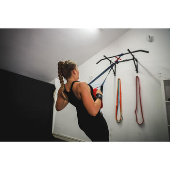 Barre de traction musculation Pull up bar 900