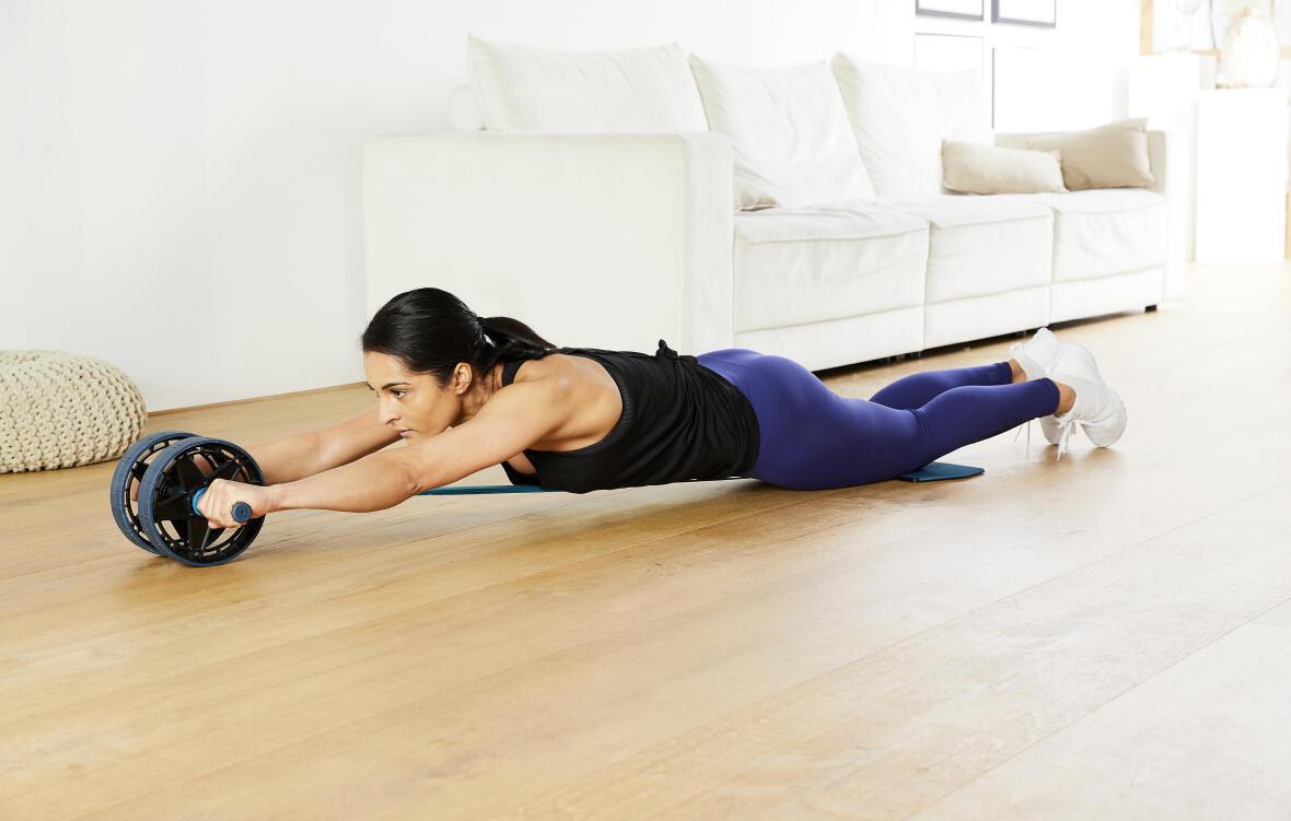 Anduranța - program de antrenament acasă pentru creșterea rezistenței fizice