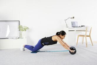 Hoe hou je je lichaam in beweging tijdens het thuiswerken?