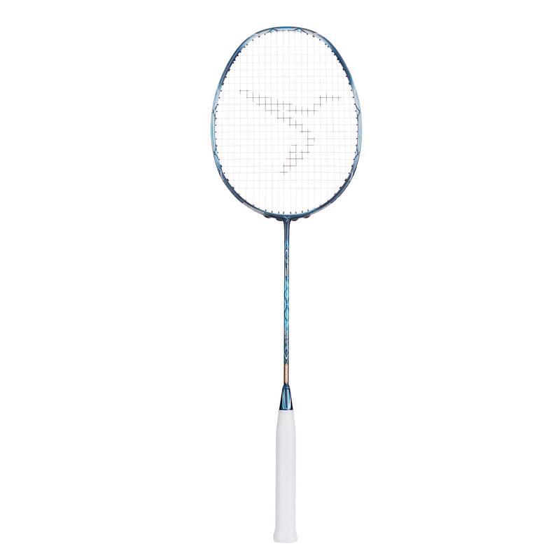 Raquette De Badminton Adulte BR 990 C - Bleu Foncé