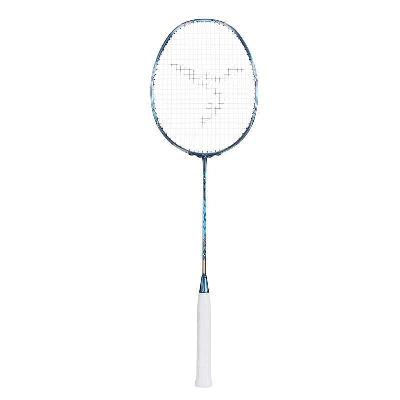 ADULT EXPERT BADMINTON RACKETS RAKETOVÉ SPORTY - RAKETA BR990 C MODRÁ PERFLY - Badminton