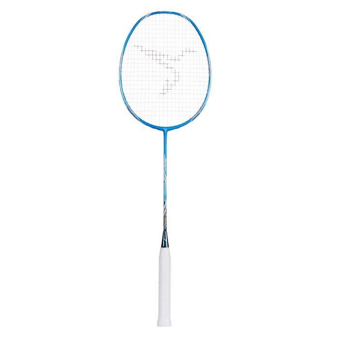 成人款羽毛球拍BR 930 C - 深藍色