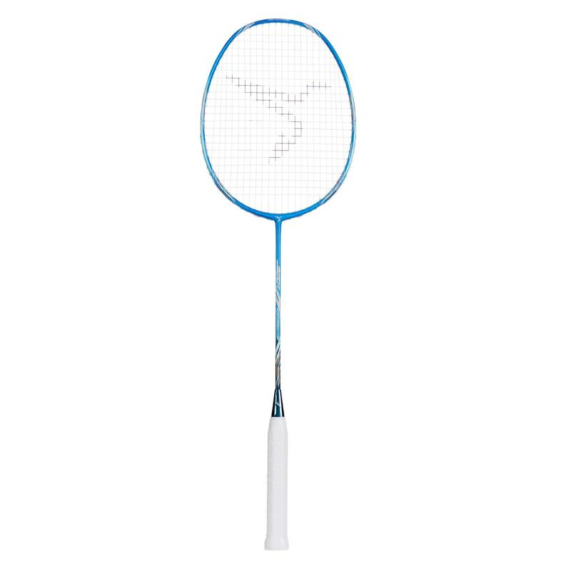 Raquette De Badminton Adulte BR 930 C - Bleu Foncé