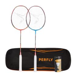 成人款羽毛球拍組BR 900 PRO P
