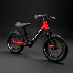 Runride 920 black-red CN