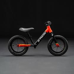 12吋 RUN RIDE 920 鋁合金 黑紅色平衡車