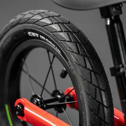 Runride 920黑色/紅色