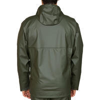 W / P HUNTING JACKET 300 GREEN