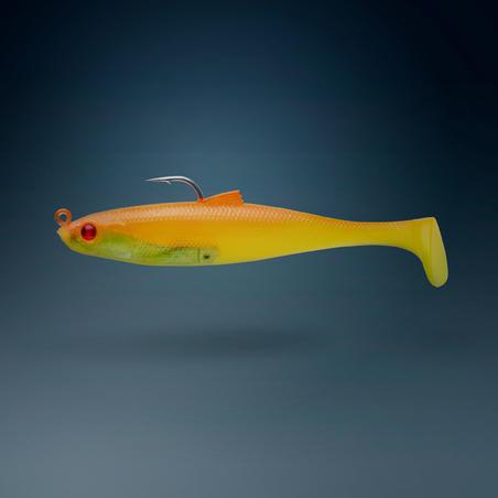 Osarda80 sea fishing swimbait lure combo