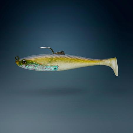Leurre pour la pêche en mer Osarda80