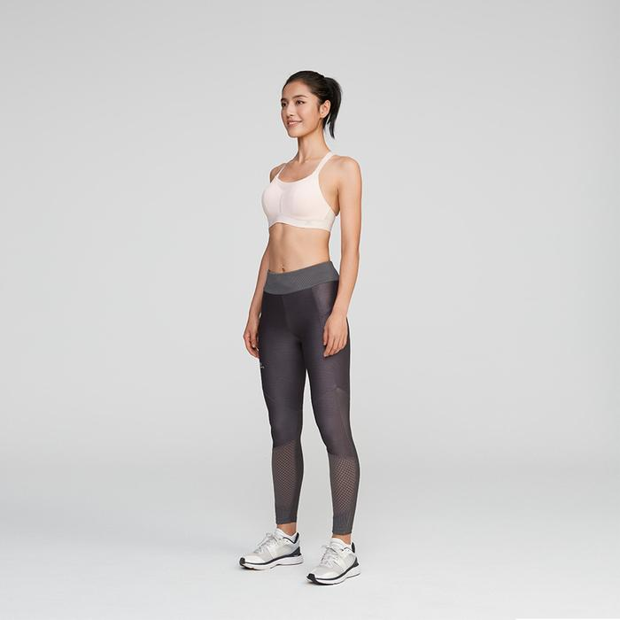 COMFORT RUNNING BRA - LIGHT PINK
