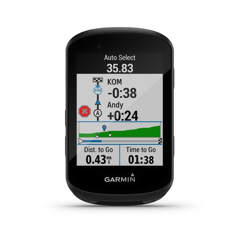 CONTADORES BICICLETA Ciclismo - CONTADOR EDGE 530 GARMIN - Ciclismo